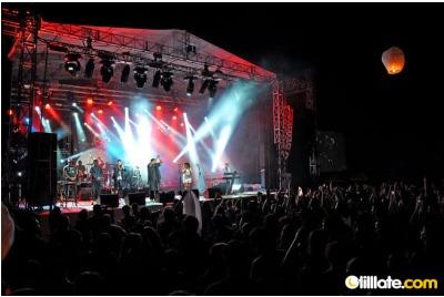 Sozopol Fest - July Morning 2011  <br /><tt>Източник: tilllate.bg</tt>