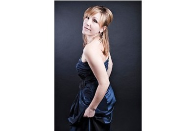 Юлия Попова-Браун <br /><tt>Източник: Опера Варна</tt>