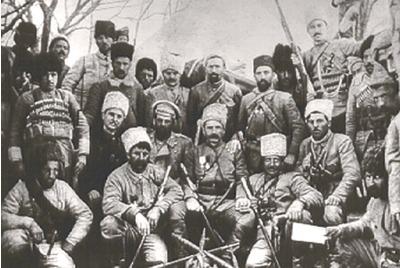 армията на Андраник <br /><tt>Източник: www.why42.info</tt>