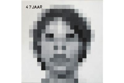Мембрандт, 47 JAAR <br /><tt>Източник: Галерия 8</tt>
