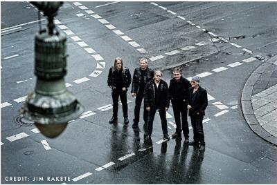 Deep Purple <br /><tt>Източник: Kavarna Rock 2013</tt>