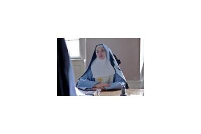 """""""Монахинята"""" <br /><tt>Източник: """"Любовта е лудост""""2013</tt>"""