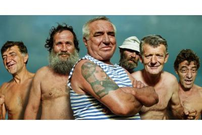 """""""Последните черноморски пирати"""" <br /><tt>Източник: СФФ-Варна</tt>"""