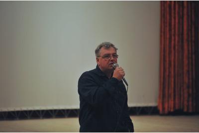 Стефан Китанов <br /><tt>Източник: СФФ-Варна</tt>