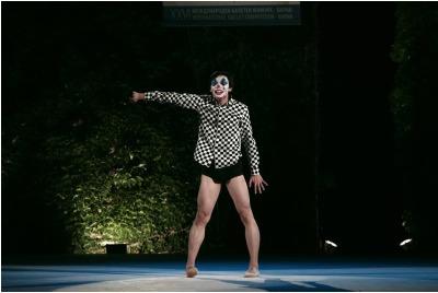<br /><tt>Източник: Международен балетен конкурс Варна 2014 </tt>