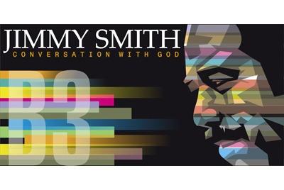 Димитър Трайчев - Jimmy Smith <br /><tt>Източник: Галерия 8</tt>