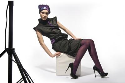 Модел на Ина Трифонова <br /><tt>Източник: Ина Трифонова</tt>