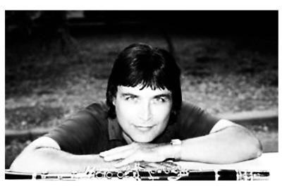 Израел Зохар - кларинет <br /><tt>Източник: www.why42.info</tt>