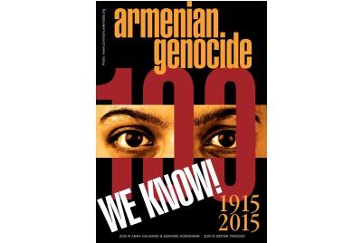 Три книги разказват за съдбата на арменския народ
