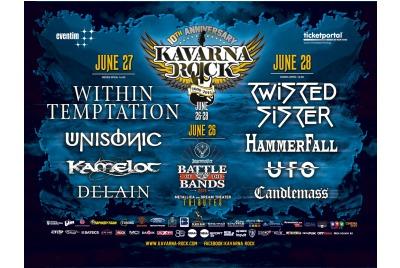 <br /><tt>Източник: Kavarna Rock 2015</tt>