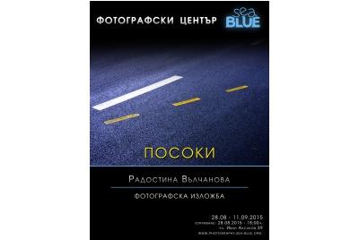"Фотографска изложба: ""Посоки"" <br /><tt>Източник: www.photocenter.sea-blue.org</tt>"