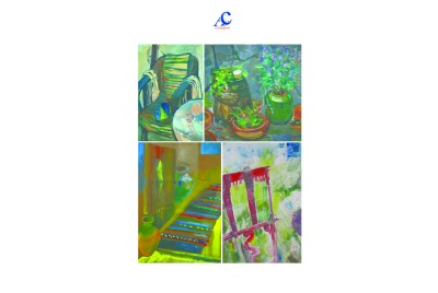 Плакат на изложбата  <br /><tt>Източник: галерия Ас-Арт</tt>