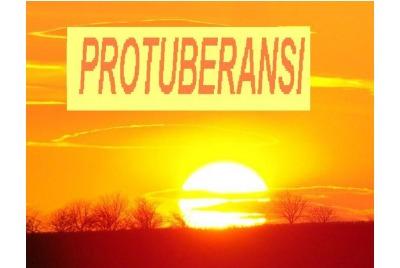 Protuberansi <br /><tt>Източник: www.why42.info</tt>
