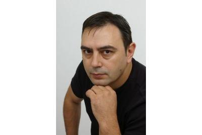 Даниел Дамянов <br /><tt>Източник: Опера Варна</tt>
