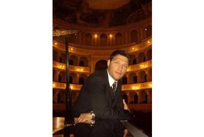 Делян Славов <br /><tt>Източник: Опера Варна</tt>