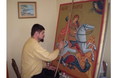 Младен Костадинов <br /><tt>Източник: личен архив</tt>