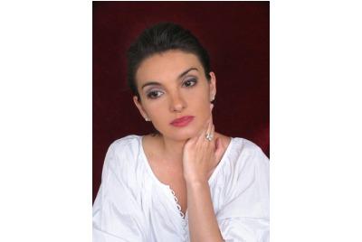 Цветелина Малджанска <br /><tt>Източник: Опера Варна</tt>
