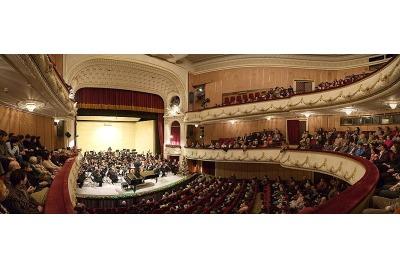 Опера Варна <br /><tt>Източник: Опера Варна</tt>