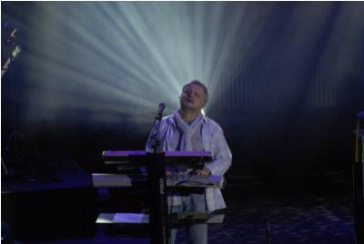 ФСВ на концерт <br /><tt>Източник: Артин Шахбазян</tt>