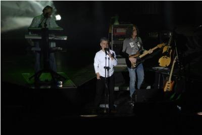 ФСБ на концерт <br /><tt>Източник: Артин Шахбазян</tt>