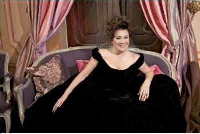 Андриана Йорданова <br /><tt>Източник: Опера Варна</tt>