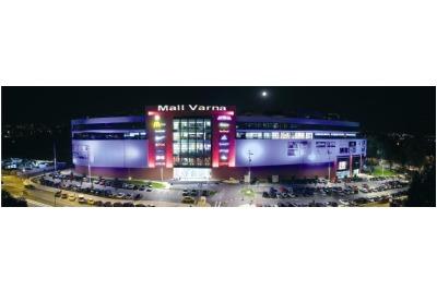 Снимка на Mall Varna