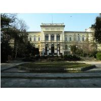 Снимка на Археологически музей